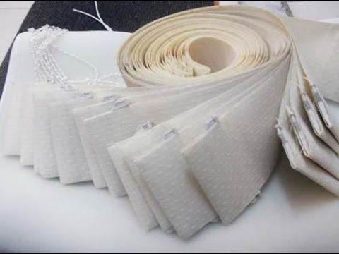 Как стирать жалюзи тканевые в домашних условиях