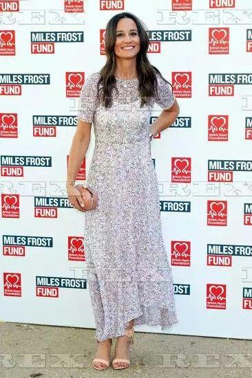 Fashion Of Pippa Middleton on Pinterest | Pippa middleton dress, Pippa ...