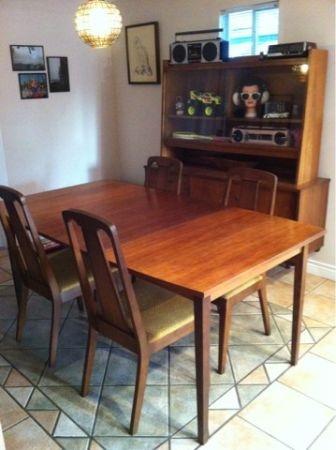 On vancouver craigslist now mid century furniture pinterest vancouver - Vancouver mid century modern furniture ...