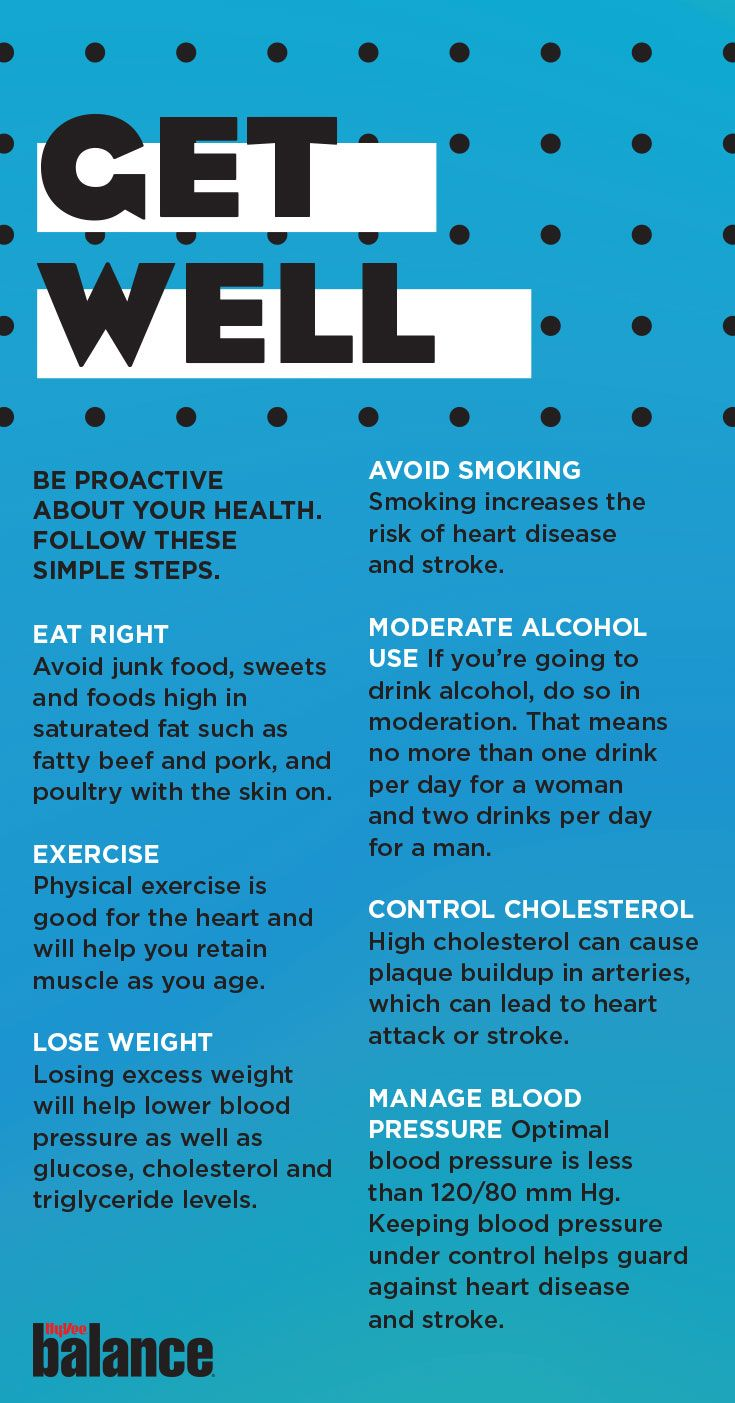 Get Well Health And Wellness Health Eat Right