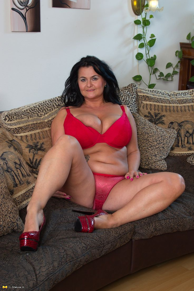 sexy thick mature women