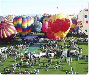 Hot Air Balloon Festival in New MexicoBalloon Festival, Balloons Of, Hot Air Balloons, Balloons Festivals