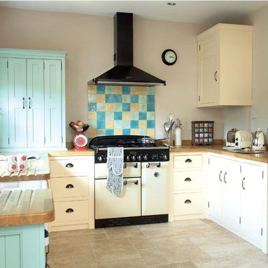 die besten 25 shaker kitchen inspiration ideen auf pinterest moderne b uerliche k chen. Black Bedroom Furniture Sets. Home Design Ideas