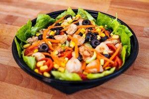 Salata Fitness (420g)
