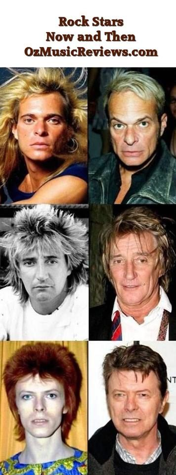 Rock Stars, #RodStewart #DavidBowie Now and Then http://ozmusicreviews.com/ronnie-lane-the-story-of-a-great-british-songwriter