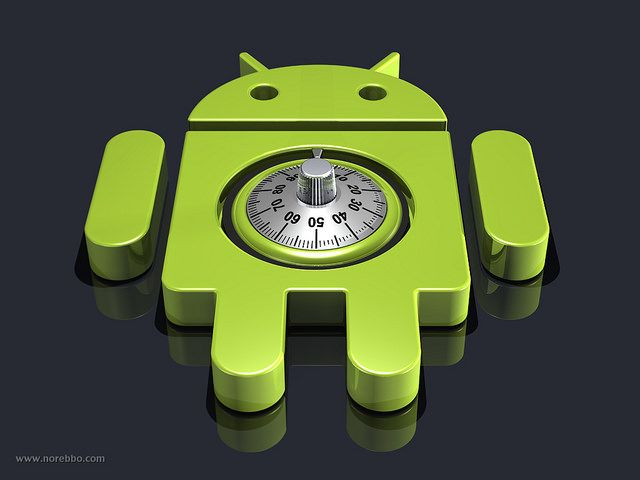 How to Lock Apps on Your Android Phone - http://www.geeksgyaan.com/2016/03/lock-apps-on-android.html
