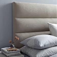 Картинки по запросу кровати с мягким изголовьем в интерьере