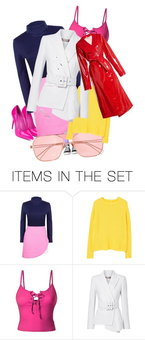 """""""Untitled #161"""" by vendys on Polyvore featuring art"""