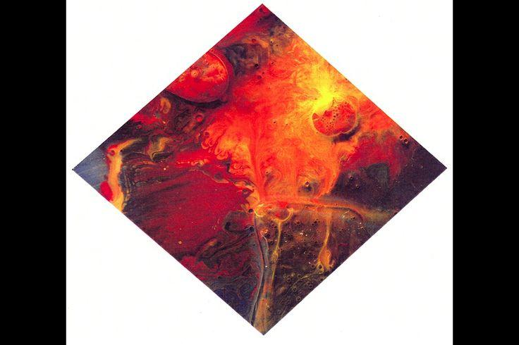 Gerhard Richter - Guildenstern; 1998