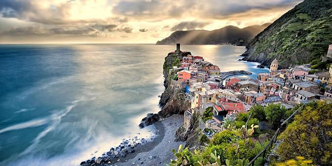 Πανέμορφα χωριουδάκια στη Βόρεια Ιταλία