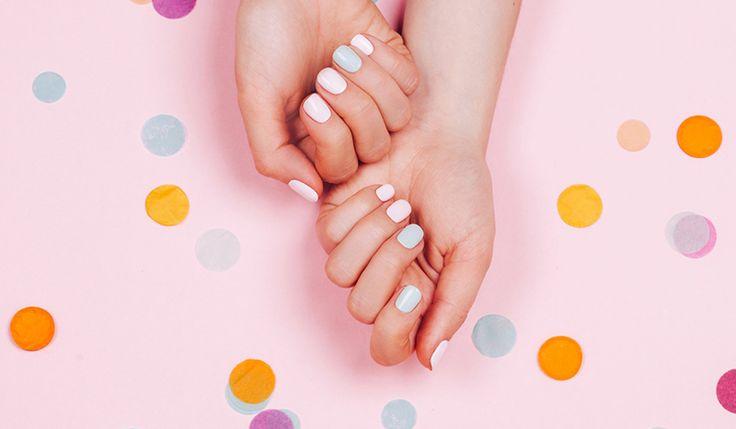 Manicure bez tajemnic