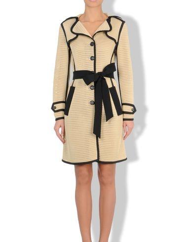 Soprabito Donna - Cappotti Donna su Moschino Online Store