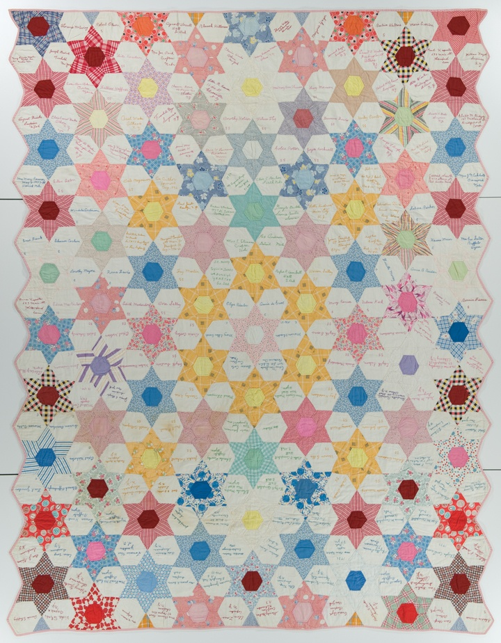 13 best What's In A Name? Inscribed Quilts images on Pinterest ... : names of quilts - Adamdwight.com