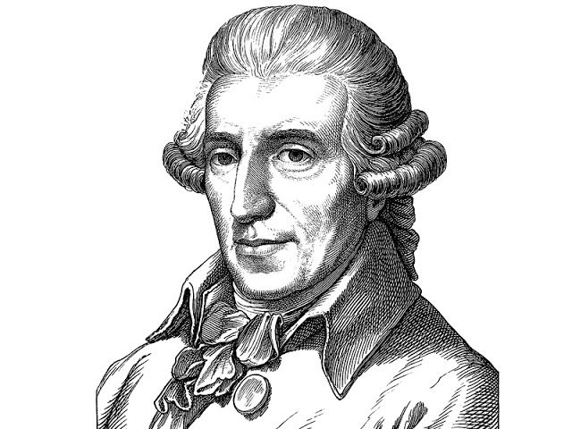 Le coin des enfants: Joseph Haydn