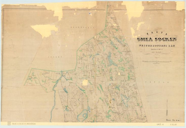 File:Karta över Umeå socken (24-UMJ-48).djvu
