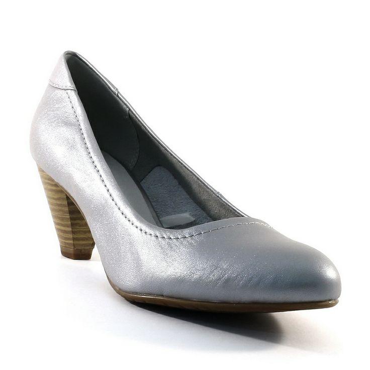 0524A TAMARIS 22400 BEIGE La Bande à Lazare Grenoble, spécialiste de la chaussure enfant et femme collection printemps été 2014 www.labandealazare.com
