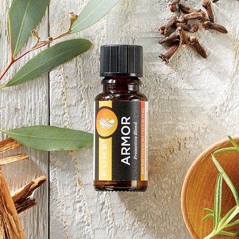 Say hello to PURE: Melaleuca's new line of 22 essential oils and 5 unique blends. #whyilovewellness