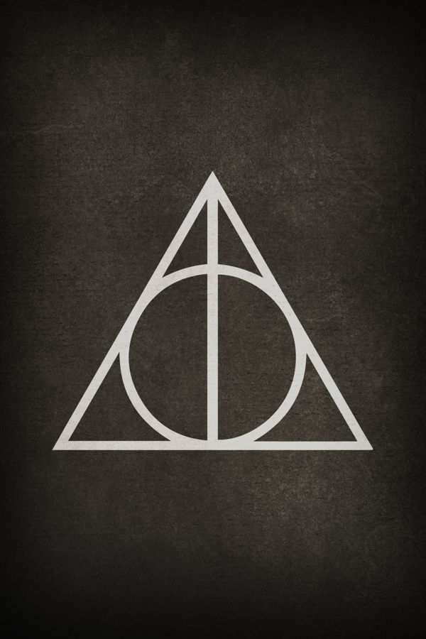17 best ideas about deathly hallows on pinterest deathly - Best harry potter wallpapers ...