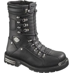 Harley-Davidson® Men's Alsten Boots D96018