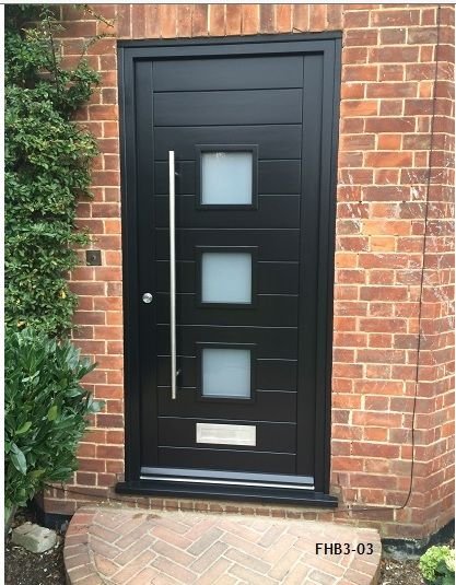 Contemporary Doors Gallery   Bespoke Doors and Windows64 best contemporary doors images on Pinterest   Oak doors  . Contemporary Oak External Doors Uk. Home Design Ideas
