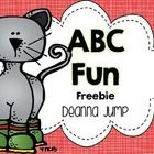 FREE! Enjoy this fun ABC game from my Colorful Cats unit. This fun game will keep your littles engaged while they're working on matching uppercase and l...