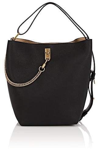d0e6e50512 Givenchy Women s GV Leather Bucket Bag