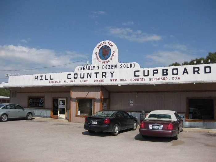 7 Hill Country Cupboard Johnson City Best Places To Camp Family Vacations In Texas Johnson City Texas