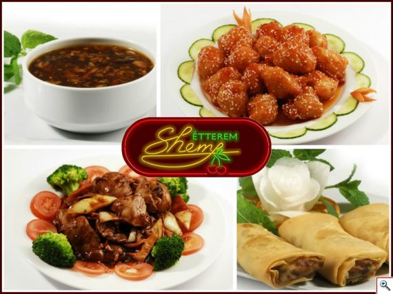 Kínai receptek - Recept - Bor - Gasztronómia