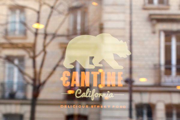 Cantine California : la Cantine healthy comme à L.A