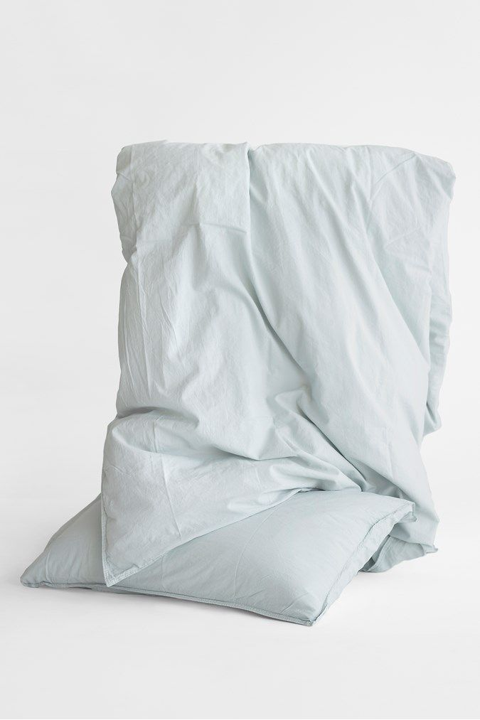 Incredibly soft washed cotton duvet sets.   Beautiful muted colours available.  <span style=
