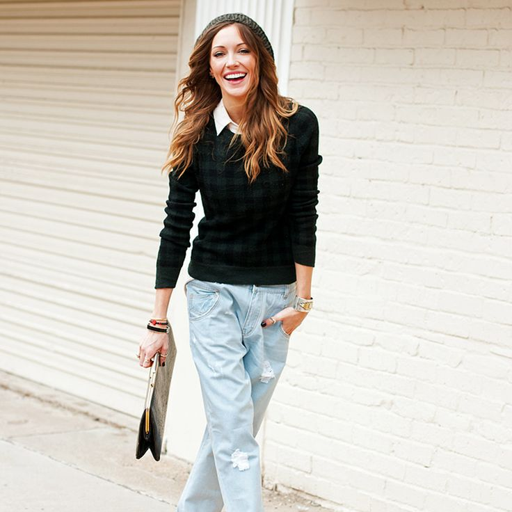 Katie Cassidy's Best Holiday Gift Picks