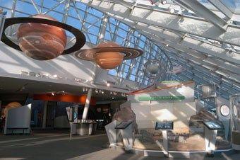 Adler Planetarium and Astronomy Museum #Chicago #landmark