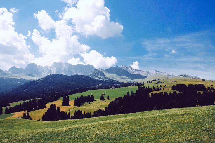 I'm in love with South Tyrol: Über die Leit und ihr Glump und warum ich beides so liebe