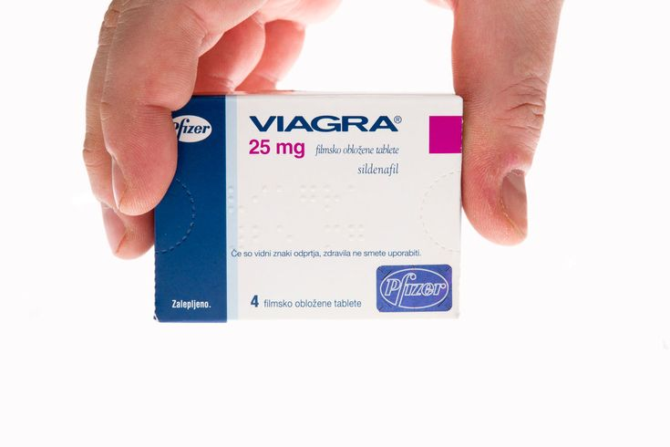 FOX NEWS: Over-the-counter Viagra coming to UK