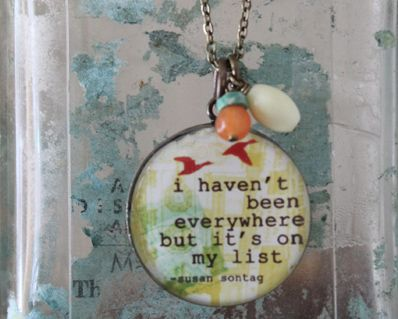 more travel!: Havent, Bucket List, It S, Favorite Places, Style, Quotes, Travel, Necklace