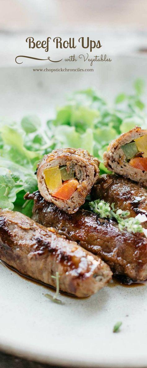 Best 25+ Beef roll ups ideas on Pinterest | Balsamic steak rolls, Steak wraps and Steak rolls