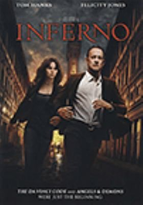 When Robert Langdon wakes up in an Italian hospital with amnesia, he teams up with Sienna Brooks, a doctor he hopes will help him recover his memories. Together, they race across Europe and against the clock to stop a madman from unleashing a global virus that would wipe out half of the world's population.  Released 1/3/17  (122 min)