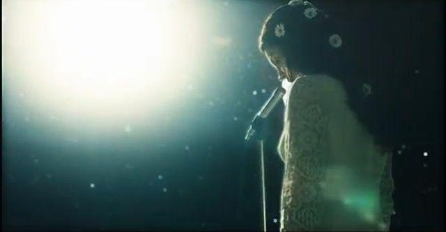 Lana del rey / love