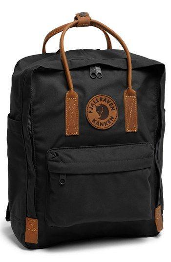 Fjällräven 'Kånken No. 2' Backpack - YES!