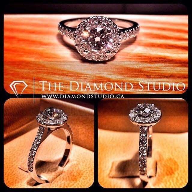 36 best Engagement rings images on Pinterest Promise rings