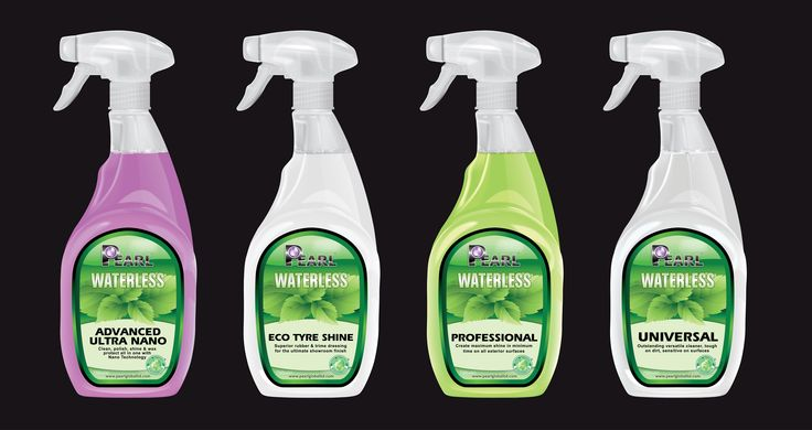 Pearl® Waterless Car Wash and Detailing Solutions http://goo.gl/TXRvIo
