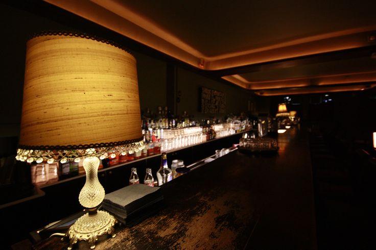 Haus Bar Bristol for Cocktails