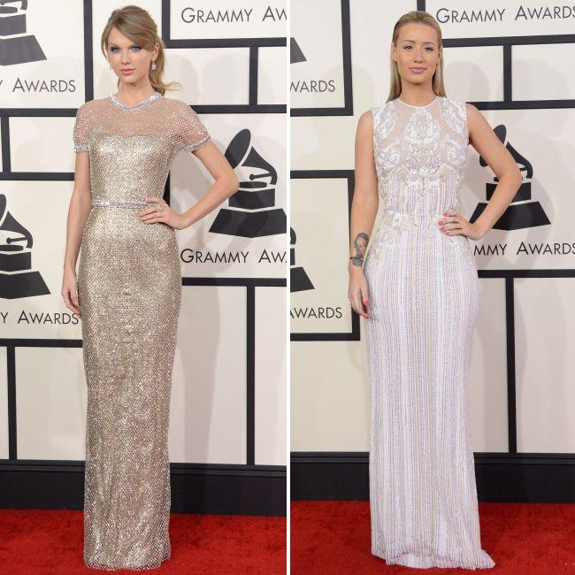 Premiile Grammy 2014 - cele mai frumoase tinute