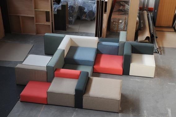 Le BOX - Edition DESIO Design Didier VERSAVEL