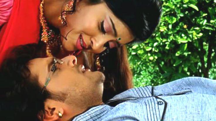 Jaa Kabutar Jaa    Bhojpuri hot songs    Charno ki Saugandh Movie    HD ...