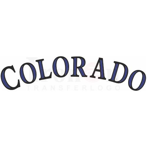 colorado rockies logo coloring pages - photo#22