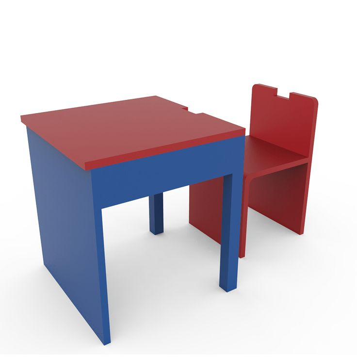 The Tensai Is Ideal To Be Used As A Desk For Your Little One. Your Child  Will Love The Bright Colours Of This Set And It Will Also Add Brightness To  Your ...