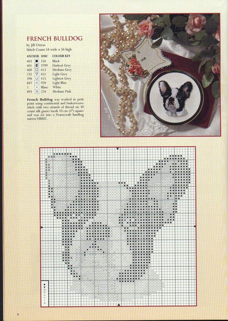 Схемы для вязания, вышивки......красота!!!. Обсуждение на LiveInternet…
