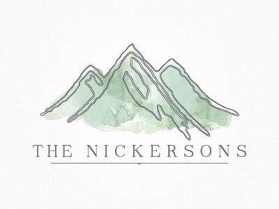The Nickersons Logo  by Ravyn Stadick