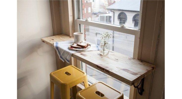Klein huis inrichten? Bekijk deze handige tips